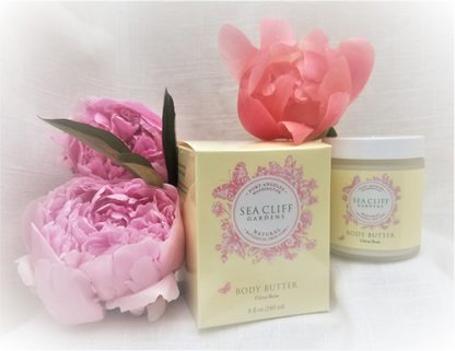Body Butter for Absolute and overall absorption, leaving skin smooth & supple.
