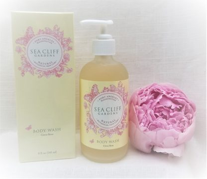 Body wash for Silky saturation and all over body cleansing, leaving skin dewy, glowing and nourished.